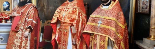 Неділя Торжества Православ'я