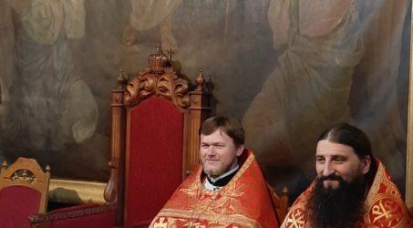 Усікновіння глави святого Іоанна Предтечі