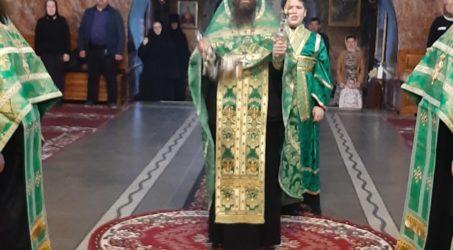 День пам'яті преподобного Сілуана Афонського.